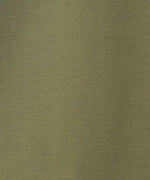 MACKINTOSH LONDON / マッキントッシュ ロンドン  カットソー   ◆◆【The Essential Collection】プレーティング天竺リラックスTシャツ   詳細11