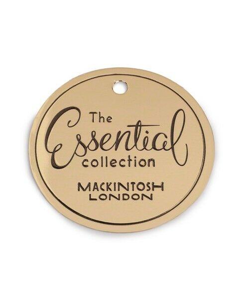 MACKINTOSH LONDON / マッキントッシュ ロンドン  カットソー   ◆◆【The Essential Collection】プレーティング天竺リラックスTシャツ   詳細12
