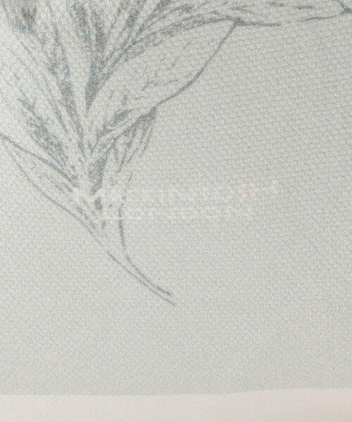 MACKINTOSH LONDON / マッキントッシュ ロンドン  メッセンジャーバッグ・ウエストポーチ   【BIBURY FLOWER】ロゴプリントワンショルダーバッグ   詳細13