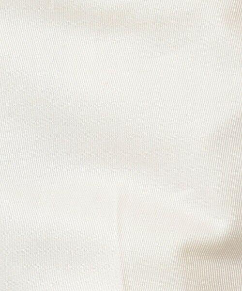 MACKINTOSH LONDON(MENS) / マッキントッシュ ロンドン  メンズ スラックス・ドレスパンツ   ストレッチツイルスラックス   詳細8