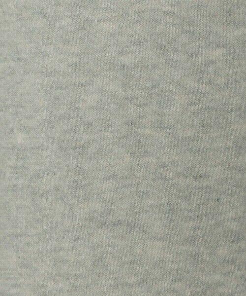 MACKINTOSH LONDON(MENS) / マッキントッシュ ロンドン  メンズ カットソー | ◆◆リバーシブル吊り裏毛ショートパンツ | 詳細16