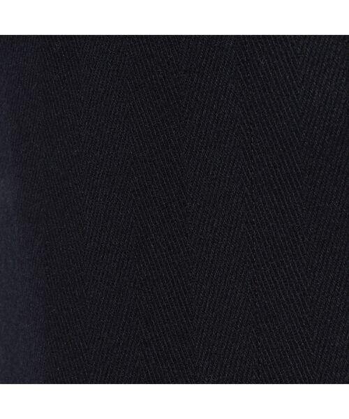 MACKINTOSH PHILOSOPHY / マッキントッシュ フィロソフィー ダッフルコート | カルゼヘリンボンダッフルコート | 詳細9