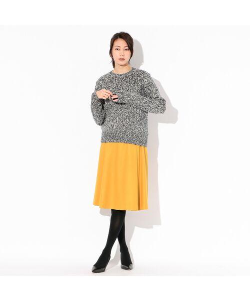 【注目】人気のスカートが再入荷&再値下げしました!