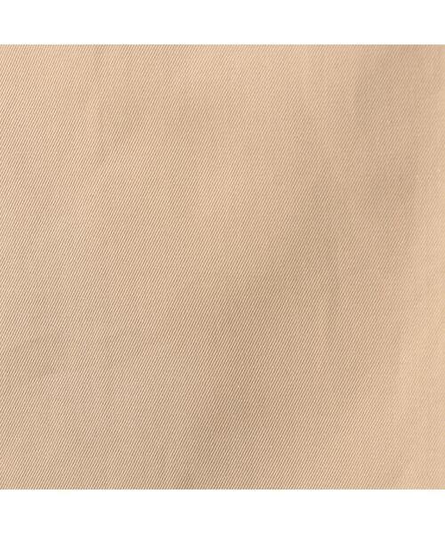 MACKINTOSH PHILOSOPHY / マッキントッシュ フィロソフィー トレンチコート | コットンギャバジンコート〈RYDAL〉ライダルロング | 詳細10