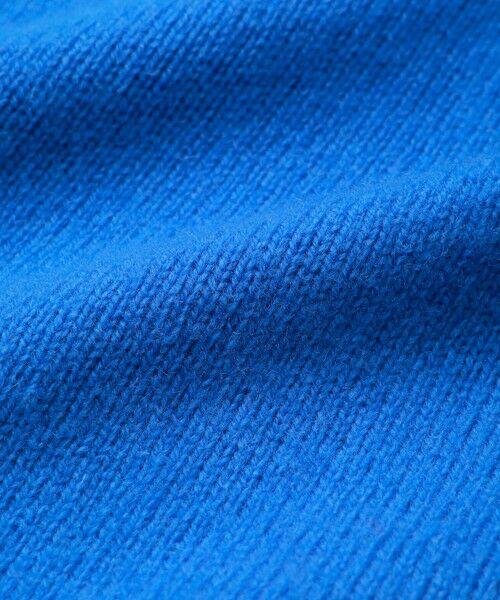MACKINTOSH PHILOSOPHY / マッキントッシュ フィロソフィー ニット・セーター | ウールカシミヤハイネックニット | 詳細16