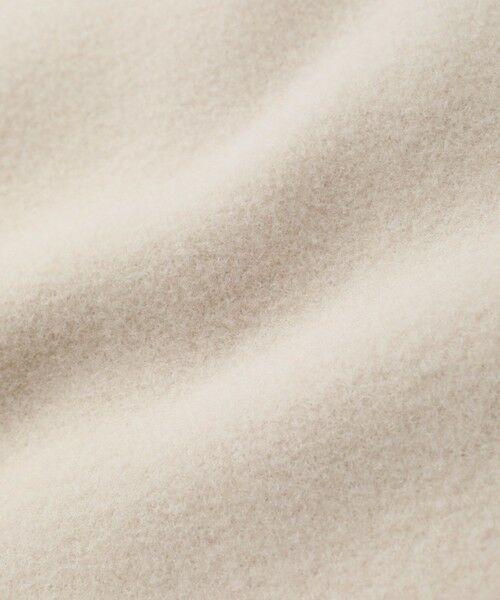 MACKINTOSH PHILOSOPHY / マッキントッシュ フィロソフィー ロング・マキシ丈スカート | ウールラップスカート | 詳細16