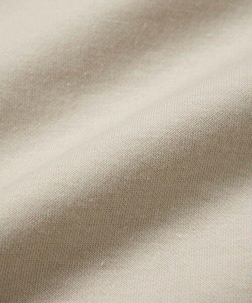 MACKINTOSH PHILOSOPHY / マッキントッシュ フィロソフィー カットソー | ダンボールプルパーカー | 詳細17
