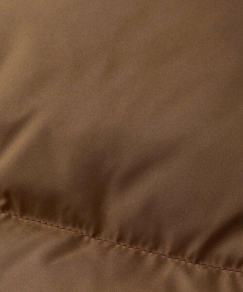 MACKINTOSH PHILOSOPHY / マッキントッシュ フィロソフィー その他アウター   【店舗限定】パウダリータフタダウンコート   詳細13