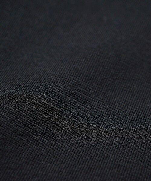 MACKINTOSH PHILOSOPHY / マッキントッシュ フィロソフィー ニット・セーター | ◆◆GREY LABEL コットンニットTシャツ | 詳細15