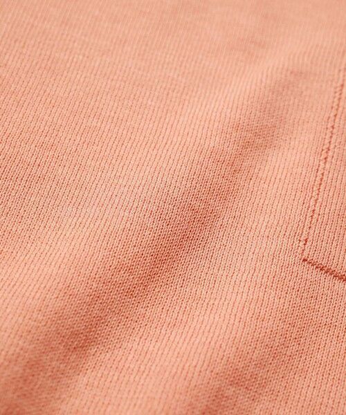 MACKINTOSH PHILOSOPHY / マッキントッシュ フィロソフィー ニット・セーター | GREY LABEL ポケットニットT | 詳細15
