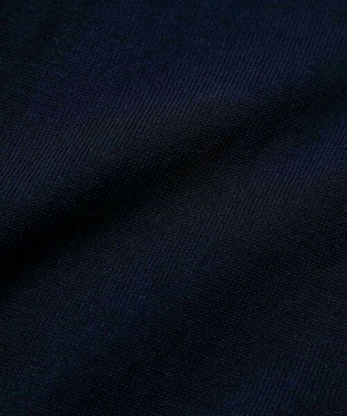 MACKINTOSH PHILOSOPHY / マッキントッシュ フィロソフィー ニット・セーター | シアークルーネックカーディガン | 詳細12