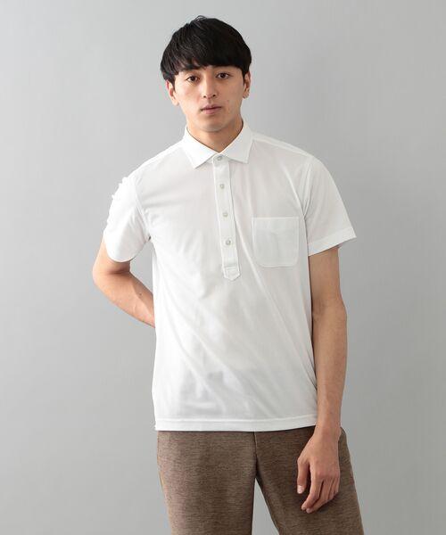 【新作】ポロシャツが入荷しました!
