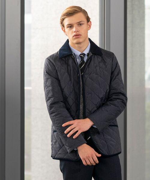【オンオフ兼用】キルティングコート!毎年ベストセラーになるキルティングコートを一挙にご紹介します。