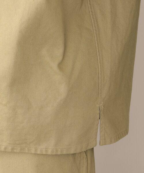 MACKINTOSH PHILOSOPHY(MENS) / マッキントッシュ フィロソフィー メンズ シャツ・ブラウス | CPOシャツ | 詳細13