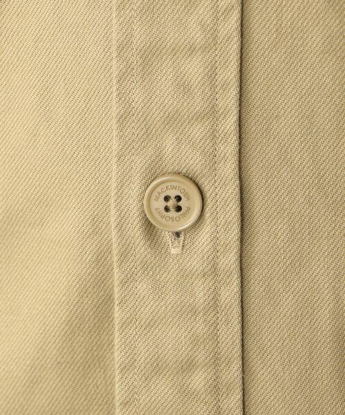 MACKINTOSH PHILOSOPHY(MENS) / マッキントッシュ フィロソフィー メンズ シャツ・ブラウス | CPOシャツ | 詳細14
