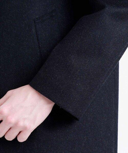 MACKINTOSH PHILOSOPHY(MENS) / マッキントッシュ フィロソフィー メンズ その他アウター | ショートビーバー WELLINGTON | 詳細13
