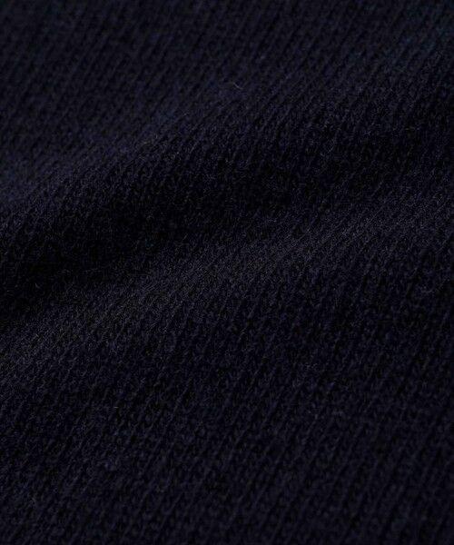 MACKINTOSH PHILOSOPHY(MENS) / マッキントッシュ フィロソフィー メンズ ニット・セーター | 7Gファインラムズウール タートルネック | 詳細17