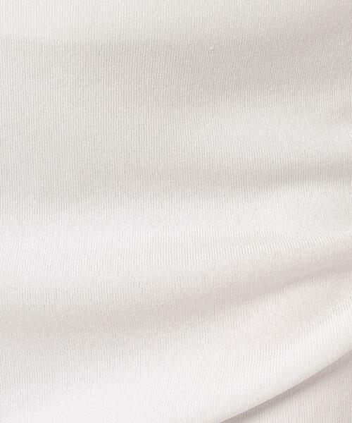 MADAM JOCONDE / マダムジョコンダ ミニ・ひざ丈スカート | ARINA ミラノリブ タイトスカート | 詳細5