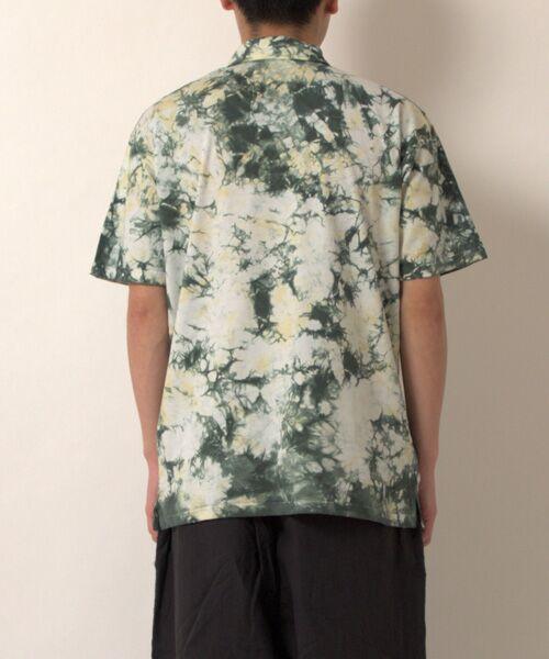 maison de F / メゾンドエフ Tシャツ | 【ガイアの夜明けでご紹介】籠染め襟付きポロTシャツ | 詳細4