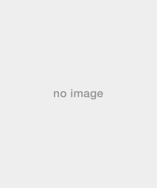 MARcourt / マーコート シャツ・ブラウス | lace stand collar wide shirt(blue)
