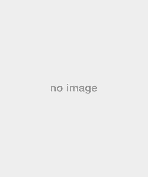MARcourt / マーコート ミニ丈・ひざ丈ワンピース | mizuiro ind クルーネックロールスリーブワイドワンピース(off white)