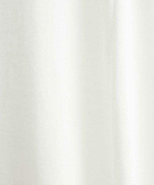 MICHEL KLEIN / ミッシェルクラン カーディガン・ボレロ   【洗える/抗菌】ロングカーディガン   詳細7