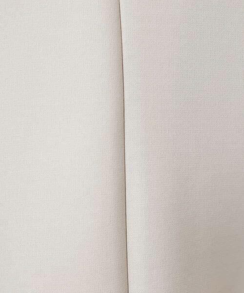 MICHEL KLEIN / ミッシェルクラン カットソー | 【洗える】ダンボールデザインプルオーバー | 詳細7