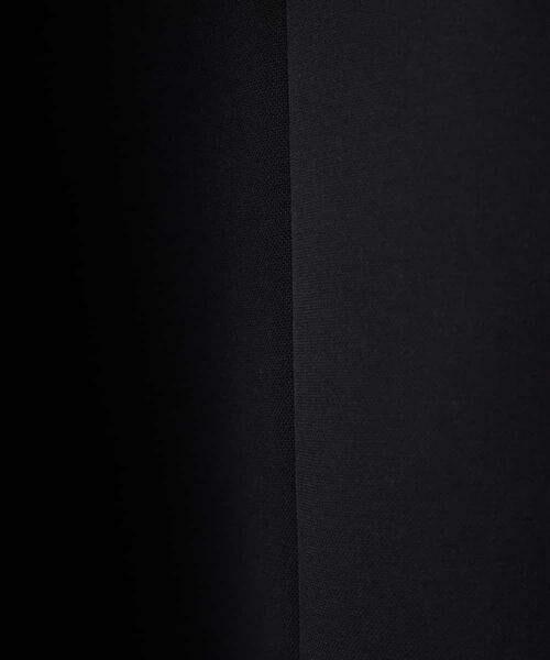 MICHEL KLEIN / ミッシェルクラン カットソー | 【洗える】ダンボールデザインプルオーバー | 詳細8
