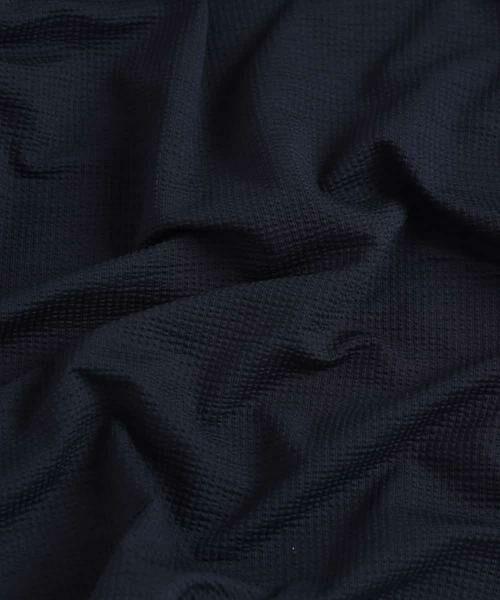 MICHEL KLEIN HOMME / ミッシェルクランオム カットソー | ポロシャツ(COOL MAXサッカー) | 詳細17