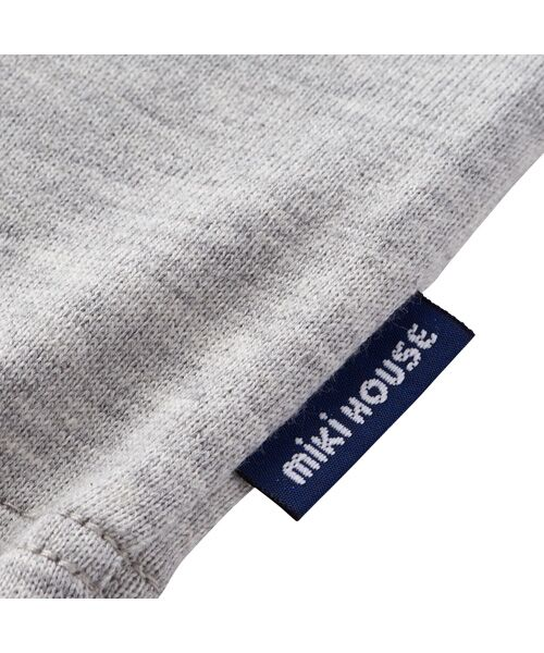 MIKI HOUSE / ミキハウス Tシャツ   ロゴ刺しゅう入り半袖Tシャツ   詳細18