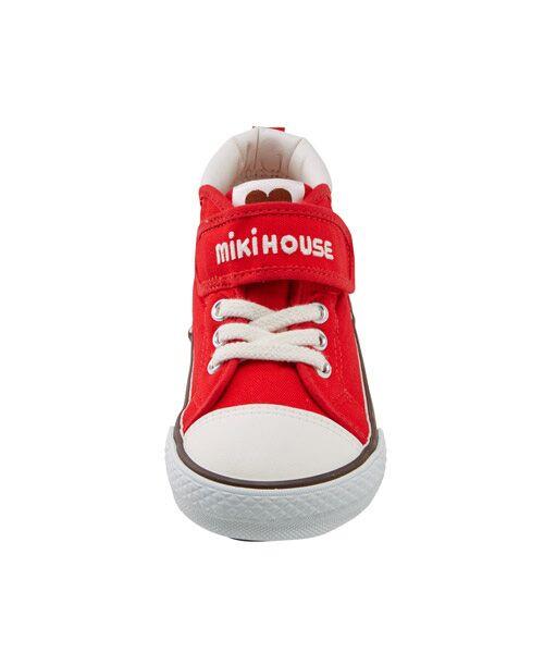 MIKI HOUSE / ミキハウス スニーカー | mロゴ キッズシューズ | 詳細5
