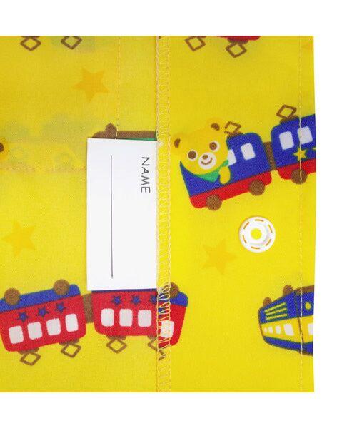 MIKI HOUSE / ミキハウス その他アウター   プッチー&うさこ 総柄レインコート   詳細10