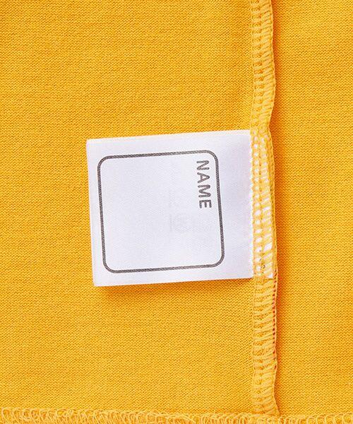 MIKI HOUSE / ミキハウス Tシャツ | ロゴ刺繍長袖Tシャツ | 詳細18