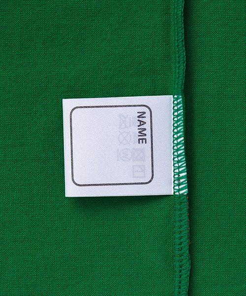 MIKI HOUSE / ミキハウス Tシャツ | ロゴ刺繍長袖Tシャツ | 詳細22