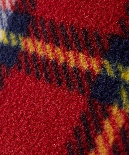 MIKI HOUSE / ミキハウス ポンチョ | トラッドスタイルベビーマント | 詳細4
