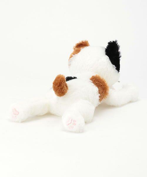 MONO COMME CA / モノコムサ その他 | 抱きぬいぐるみ 猫 | 詳細1
