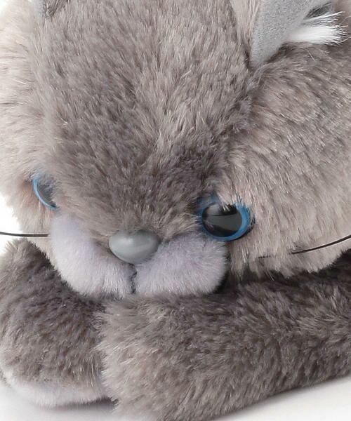 MONO COMME CA / モノコムサ その他 | 抱きぬいぐるみ 猫 | 詳細2