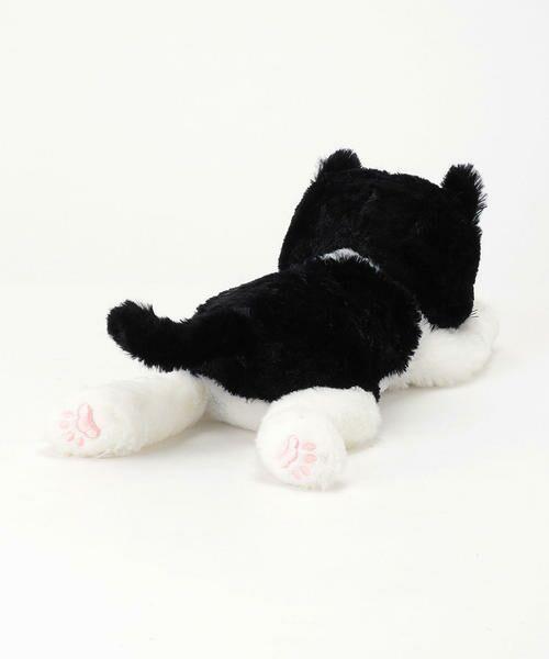 MONO COMME CA / モノコムサ その他 | 抱きぬいぐるみ 猫 | 詳細5