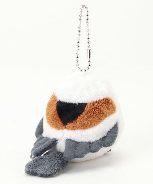 MONO COMME CA / モノコムサ その他 | ぬいぐるみ 小鳥 | 詳細1