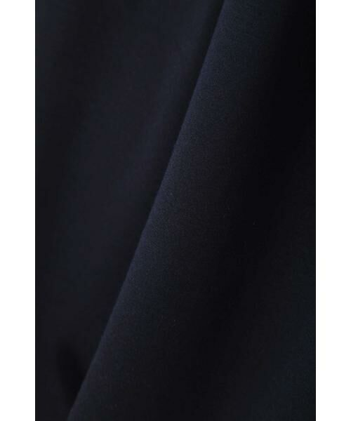 NATURAL BEAUTY / ナチュラルビューティー スカート | ◆モクロディジャージティアードスカート | 詳細9