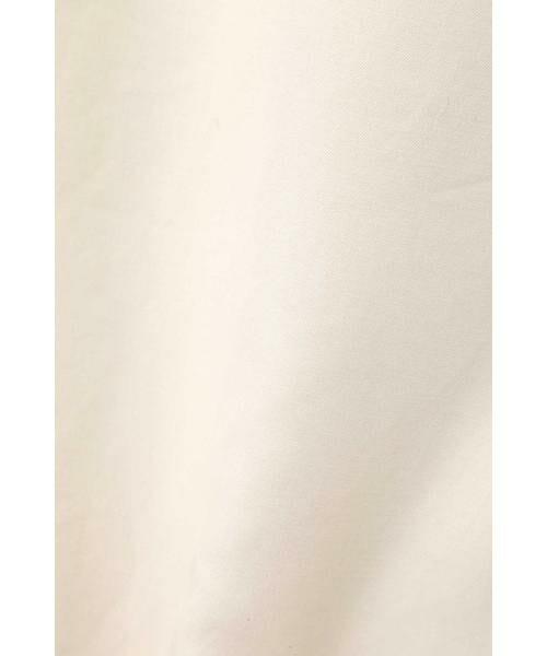 NATURAL BEAUTY / ナチュラルビューティー スカート   アイスコットンタイトスカート   詳細20