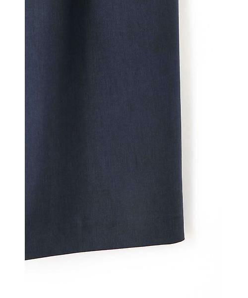 NATURAL BEAUTY BASIC / ナチュラルビューティーベーシック スカート | ウエストリボンタイトスカート | 詳細12