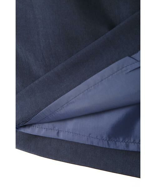 NATURAL BEAUTY BASIC / ナチュラルビューティーベーシック スカート | ウエストリボンタイトスカート | 詳細14
