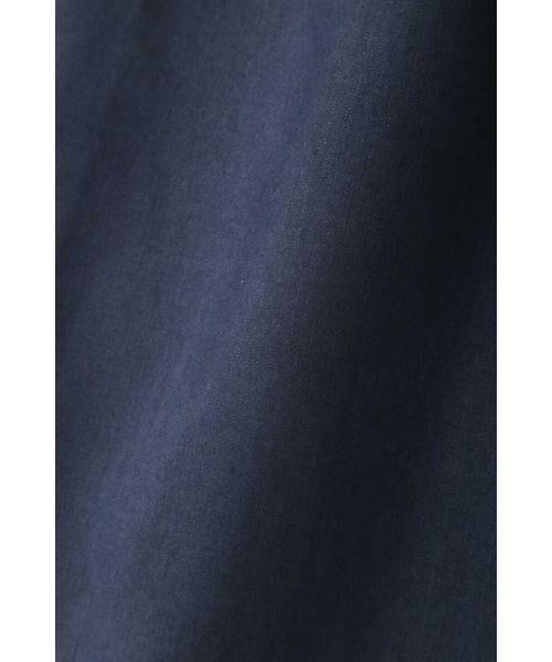 NATURAL BEAUTY BASIC / ナチュラルビューティーベーシック スカート | ウエストリボンタイトスカート | 詳細15