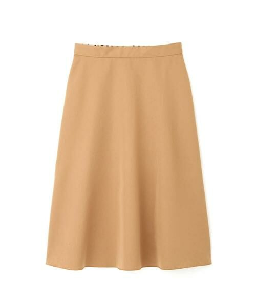 NATURAL BEAUTY BASIC / ナチュラルビューティーベーシック スカート | [洗える]2WAYリバーシブルアニマルプリントスカート◆ | 詳細11
