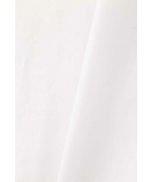 NATURAL BEAUTY BASIC / ナチュラルビューティーベーシック シャツ・ブラウス | [洗える]チュニックシャツ | 詳細12