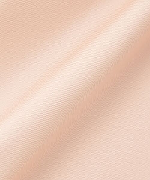 23区 / ニジュウサンク トレンチコート   【2017春のWEB限定】ギザコットンギャバ ロングトレンチコート   詳細25