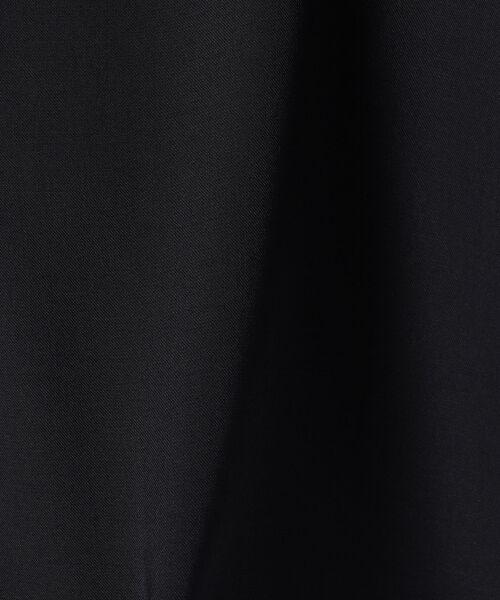 23区 / ニジュウサンク シャツ・ブラウス | 【セットアップ対応】リラクションツイル ブラウス | 詳細16