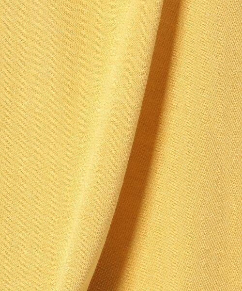 23区 / ニジュウサンク カーディガン・ボレロ | 【洗える】レーヨンフライス カーディガン | 詳細9