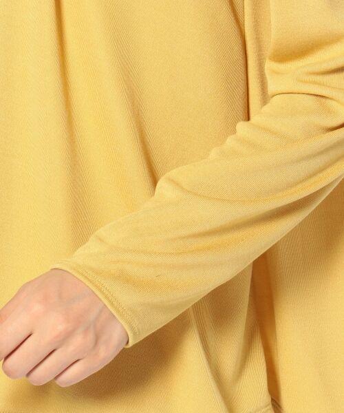 23区 / ニジュウサンク カーディガン・ボレロ | 【洗える】レーヨンフライス カーディガン | 詳細5